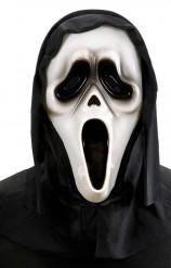 Masque fantôme assassin lumineux adulte
