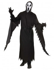 Déguisement fantôme assasin adulte Halloween