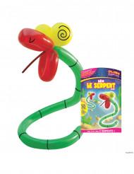 Kit ballon serpent