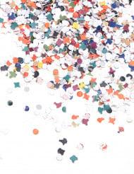 Sachet confettis en papier multicolores 1 kg