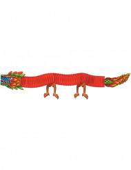 Décoration murale dragon Nouvel an Chinois