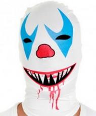 Masque Morphsuits™ Clown tueur