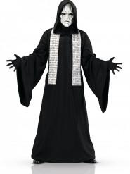 Déguisement prêtre fantôme adulte