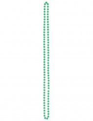 Collier vert Saint-Patrick 76,2 cm