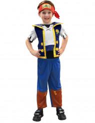 Déguisement Jake le Pirate™ garçon