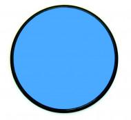 Fard visage et corps bleu Grim