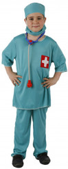 Déguisement chirurgien garçon
