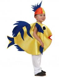 Déguisement poisson tropical enfant