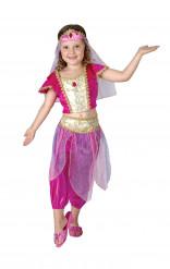 Déguisement danseuse orientale fille