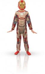Déguisement Iron Man 3™ garçon