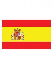 Drapeau supporter Espagne 150 x 90 cm