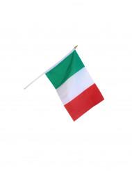 Drapeau italien 30 x 45 cm