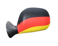 Housses rétroviseurs Allemagne