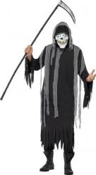 Déguisement faucheur squelette adulte Halloween