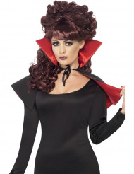 Mini cape vampire adulte Halloween