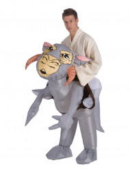 Déguisement Tauntaun™ gonflable adulte