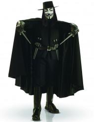 Déguisement luxe V pour Vendetta™ adulte