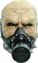 Masque agent radioactif adulte