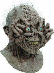 Masque monstre fou adulte Halloween