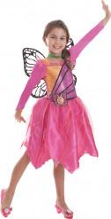 Déguisement Barbie™ Mariposa luxe fille