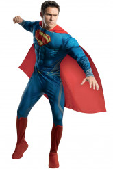 Déguisement Superman Man of Steel™ luxe homme