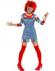Déguisement Chucky™ femme