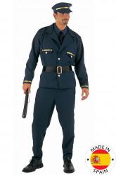 Déguisement Stripteaser Policier Sexy Homme