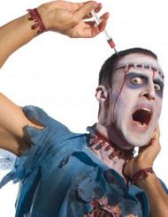 Serre-tête Seringue terrifiant Halloween