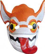 Masque Triggers Skylanders™ enfant