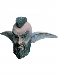 Masque Mohawk Grenade World of Warcraft™ adulte