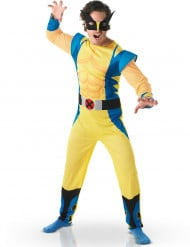 Déguisement classique X-Men™ Wolverine™ adulte