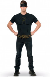 Kit accessoires Zorro™ adulte