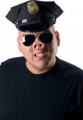 Maquillage nez de cochon