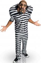 Déguisement Prisonnier Big bruizers homme