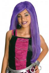 Perruque Spectra Vondergeist Monster High™ fille