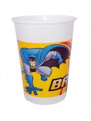 8 Gobelets Batman™