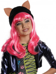 Perruque luxe Howleen Monster High™ fille