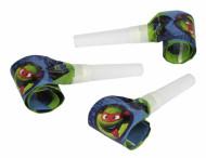 6 Sans-gênes Tortues ninja™