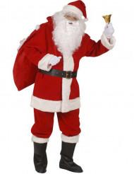 Déguisement Père Noël tradition adulte