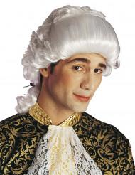 Perruque baroque adulte
