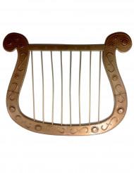 Petite harpe d