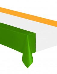 Nappe en plastique St Patrick Irlande 137 x 274 cm