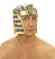 Coiffe égyptien adulte