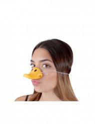 Nez canard adulte