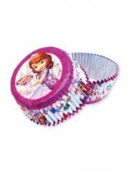 24 Moules à cupcake Princesse Sofia™