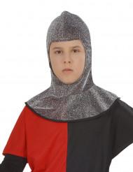 Cagoule médiévale enfant