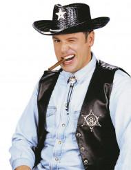 Kit accessoires sheriff adulte
