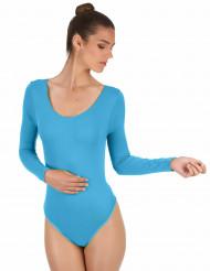 Body turquoise adulte