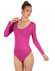 Body fuchsia adulte