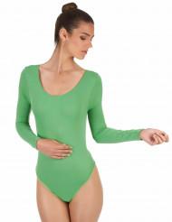 Body vert adulte